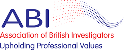 Member of the Association of British Investigators