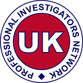 Member of the UK Professional Investigators Network